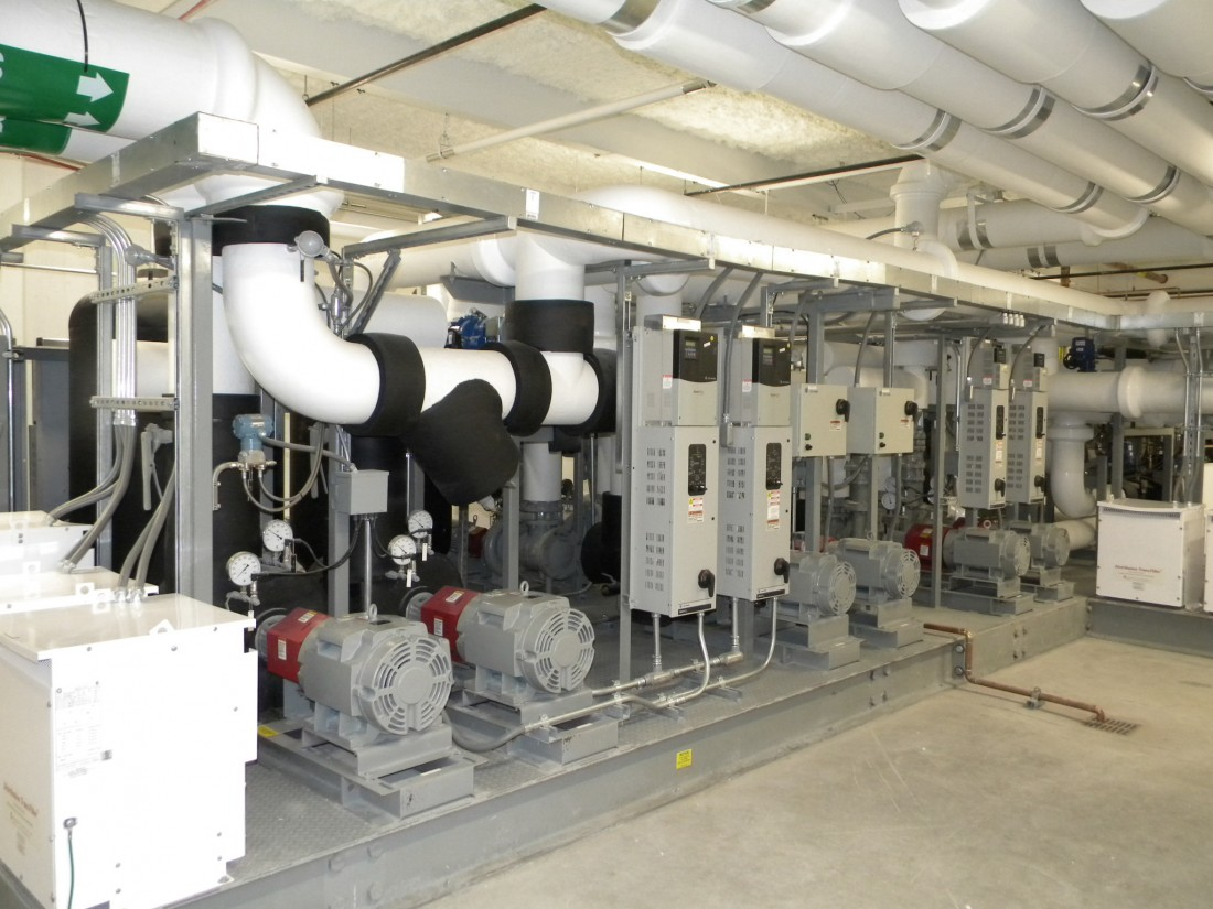 Dearborn Heights MI's Best Commercial HVAC Services | Monroe Plumbing & Heating - DSCN1445