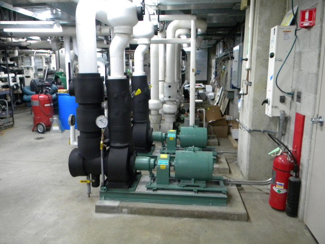 Wyandotte MI's Best Commercial HVAC Services | Monroe Plumbing & Heating - dtw_airport_pictures_Oct_4_013